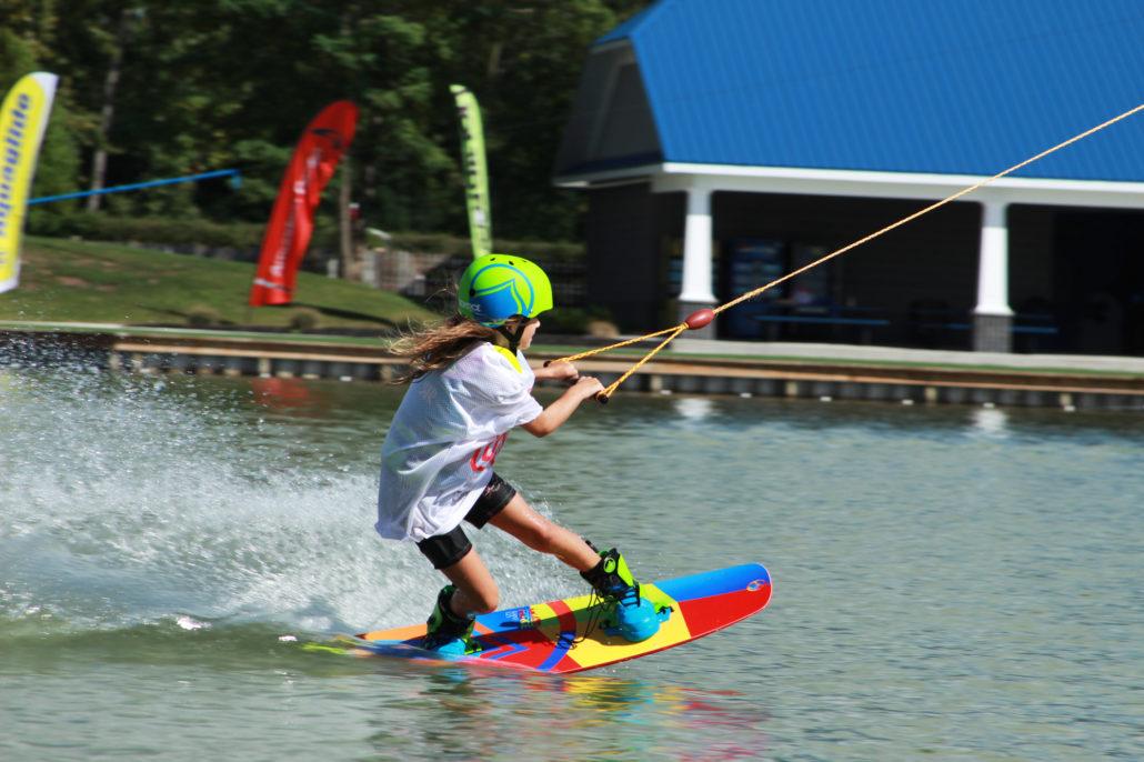 Summer Camp @ Roseland Wake Park